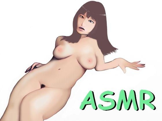 【ASMR】唾液を絡めて舌でれろれろ激しい耳舐め