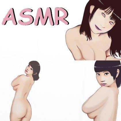 【ASMR】可愛らしい声で何度もイク、えっちな吐息の本物オナニーのサンプル画像2