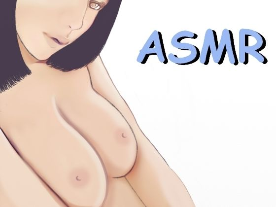 【ASMR】ぐりんぐりん動く舌で耳舐めする女の子